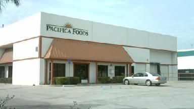 Pacifica Foods - Homestead Business Directory