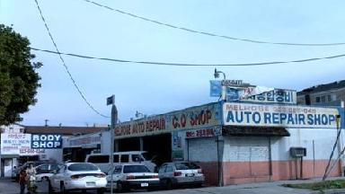 Melrose Auto Repair Shop - Homestead Business Directory