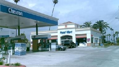 Chevron Station - Homestead Business Directory