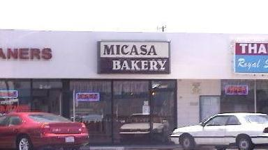 Micasa Bakery - Homestead Business Directory