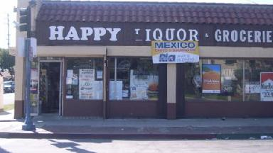 Happy Liquor - Homestead Business Directory
