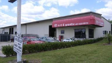 Ace Granite - Homestead Business Directory