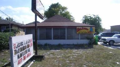 Big John's Country Cookin' - Homestead Business Directory
