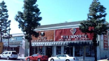 Yes Importers Inc - Homestead Business Directory