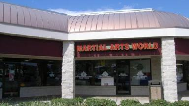 Martial Arts World - Homestead Business Directory