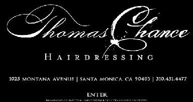 Thomas Chance Hairdressing