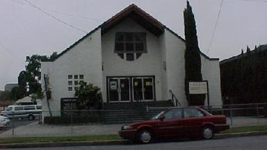 Church Of Christ - Homestead Business Directory
