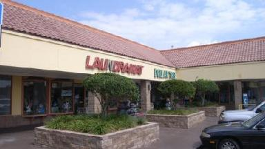 Eustis Square Laundromat - Homestead Business Directory