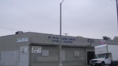 St Peter Claver Ctr - Homestead Business Directory