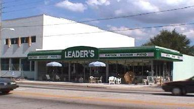 Leaders Casual Furniture - Homestead Business Directory