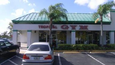 Tropical Gym & Fitness - Homestead Business Directory