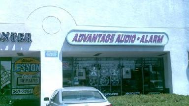 Car Stereo & Alarm - Homestead Business Directory