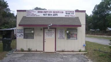 Immigration Services - Homestead Business Directory