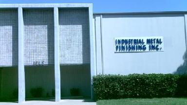 Industrial Metal Finishing Inc - Homestead Business Directory