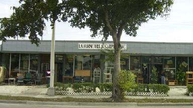 La Thrift Store & Carpet - Homestead Business Directory