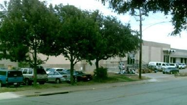 North Dallas Shared Ministries - Homestead Business Directory