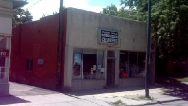 Park Hill Cleaners & Tailors - Homestead Business Directory
