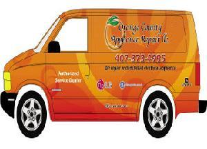 Orange County Appliance Repair