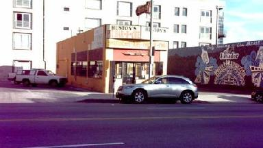 Huston's Texas Pit Bar-b-cue - Homestead Business Directory