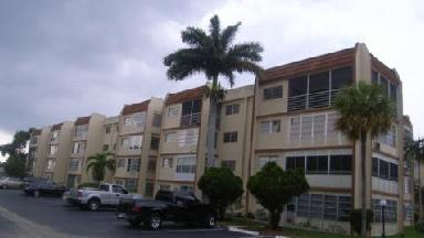 Cypress Tree Condo Assoc Gate - Homestead Business Directory