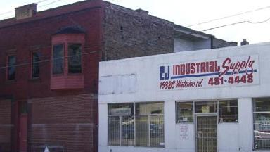 C J Indl Supply Inc - Homestead Business Directory