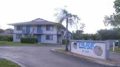 Park Apartments - Homestead Business Directory