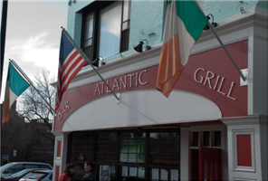 The Atlantic Bar & Grill