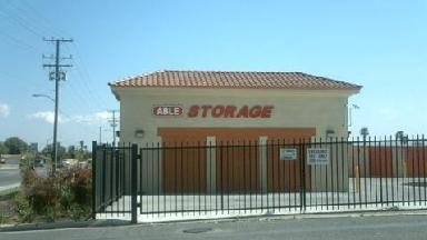 Able Storage - Homestead Business Directory