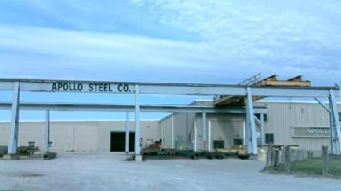 Apollo Steel - Homestead Business Directory