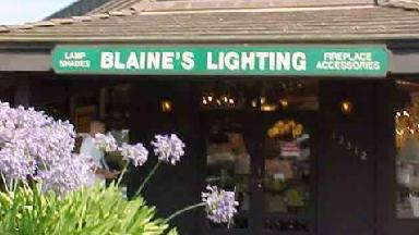 Blaines Lighting - Homestead Business Directory
