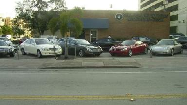 Mercedes Benz Of Coral Gables - Homestead Business Directory