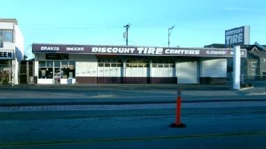Discount Tire Ctr - Westminster, CA