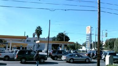 Sherman Oaks Shell - Homestead Business Directory