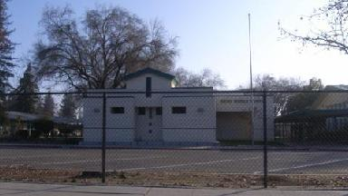 Photo of Central High School East Campus - Fresno, CA, United States. Water