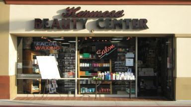 Hermosa Beauty Center