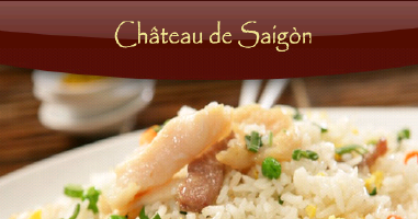 Chateau De Saigon