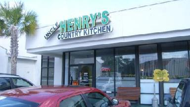 Uncle Henry's Country Kitchen - Homestead Business Directory