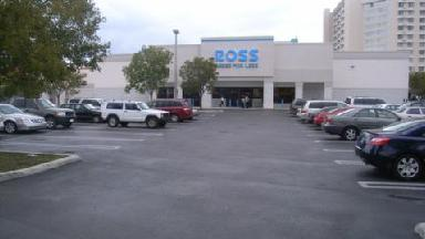 Ross Dress For Less - Homestead Business Directory