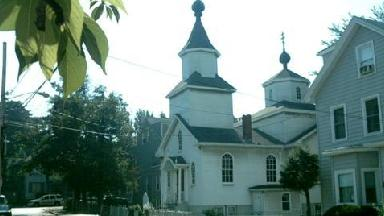 St Mary's Russian Orthodox Chr - Homestead Business Directory