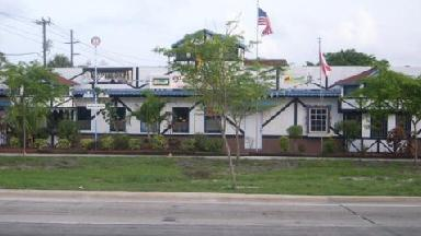 Old Heidelberg Restaurant - Homestead Business Directory