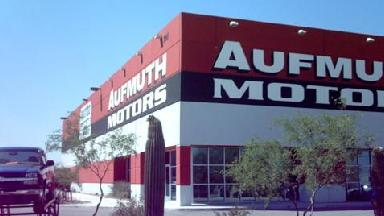 Aufmuth Motors