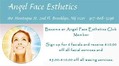 Angel Face Esthetics of Brooklyn