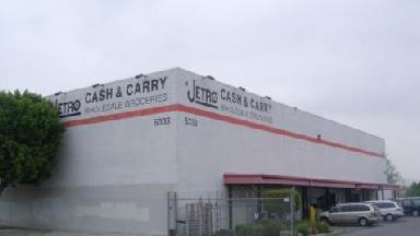 Jetro Cash & Carry - Homestead Business Directory