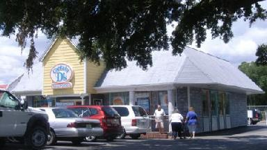 Captain D's Seafood - Homestead Business Directory