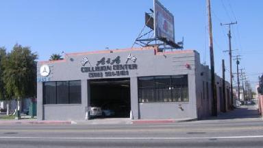 A & A Collision Ctr - Homestead Business Directory