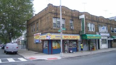 Ashley Grocery & Deli - Homestead Business Directory