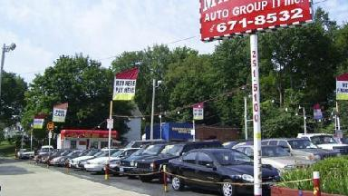 Select Auto Wholesale - Homestead Business Directory
