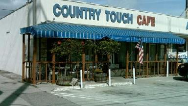 Country Touch Cafe - Homestead Business Directory
