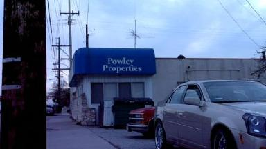 Powley Properties Inc