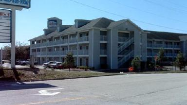 In Town Suites-blanding Blvd - Homestead Business Directory
